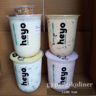 Foto review Heyo Rice X Yogurt oleh Selfi Tan 1