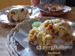 Foto review Ayam Keprabon Express oleh @foodjournal.id  1