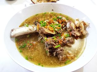Foto 1 - Makanan di Sop Konro Perak oleh farrauklik