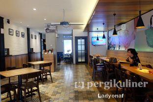 Foto 15 - Interior di Iceberg Pizza & Gelato oleh Ladyonaf @placetogoandeat