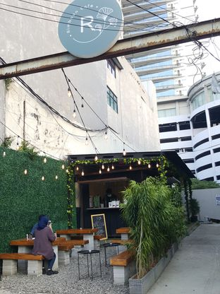 Foto review Rimboen Cafe oleh Stallone Tjia (@Stallonation) 8