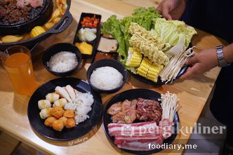 Foto Makanan di Ngunya