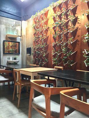 Foto 22 - Interior di Kayuh Clubhouse oleh Prido ZH