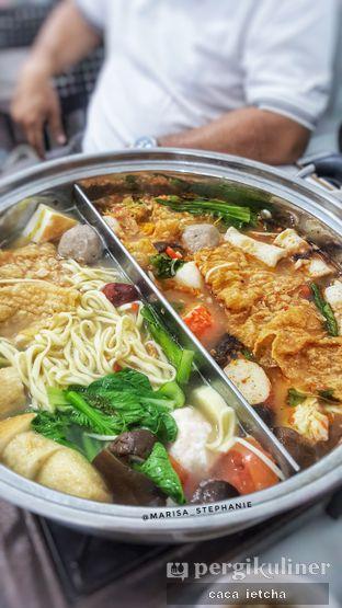 Foto 1 - Makanan di Shabu - Shabu Cia oleh Marisa @marisa_stephanie