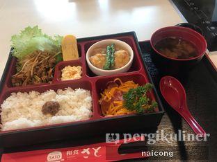 Foto 10 - Makanan di Washoku Sato oleh Icong