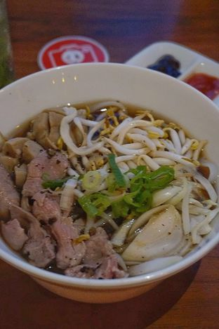 Foto 4 - Makanan di Adamar Asian Bistro oleh yudistira ishak abrar