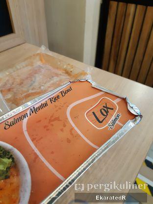 Foto 1 - Makanan di Lox Smoked Salmon oleh Eka M. Lestari