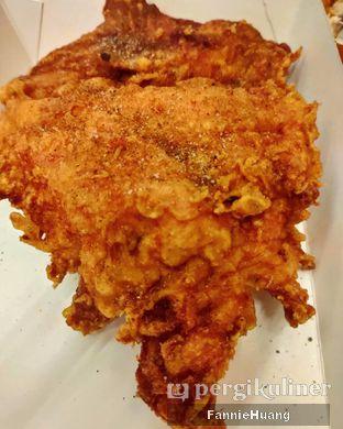 Foto 4 - Makanan di Fried Chicken Master oleh Fannie Huang||@fannie599