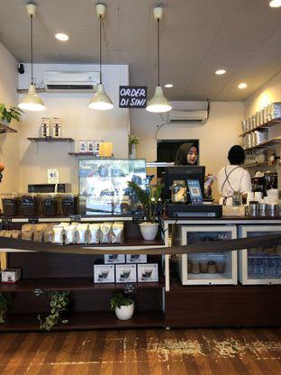 Foto review Tuku Kopi oleh @Sibungbung  2
