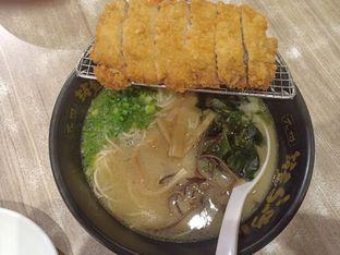 Foto 2 - Makanan di Yamagoya Ramen oleh Alamanda F