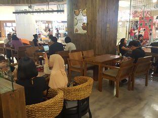Foto 3 - Interior di Caffe Bene oleh Kevin Leonardi @makancengli