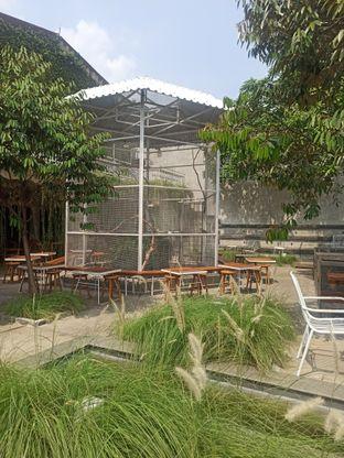 Foto review Dadi's Coffee Garden oleh Rachmat Kartono 5