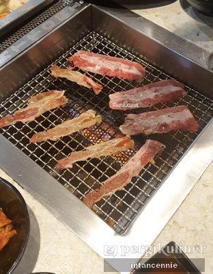 Foto 17 - Makanan di Hattori Shabu - Shabu & Yakiniku oleh bataLKurus