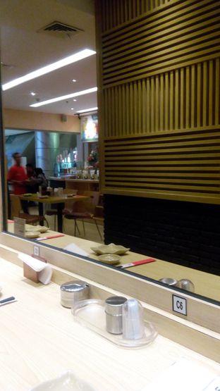 Foto 2 - Interior di Sushi Kiosk oleh Nena Zakiah