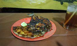 Ikan Bakar Al Firdaus