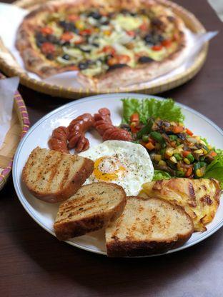 Foto 3 - Makanan di Koffie Paste oleh kulineran_koko