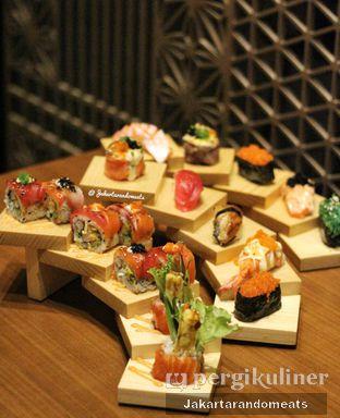 Foto review Sushi Matsu - Hotel Cemara oleh Jakartarandomeats 3