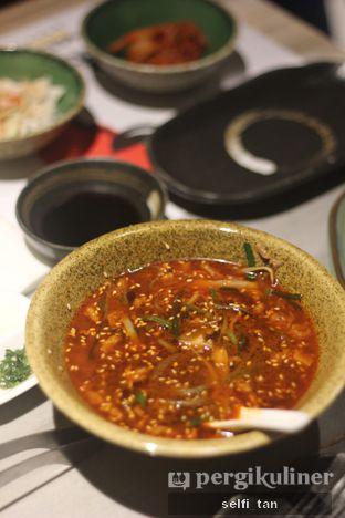 Foto review Yakiniku One oleh Selfi Tan 5