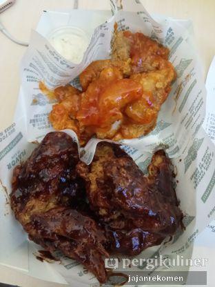 Foto 5 - Makanan di Wingstop oleh Jajan Rekomen