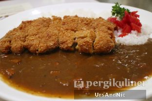 Foto 3 - Makanan(Chicken katsu curry rice) di En Japanese Dining oleh UrsAndNic