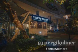 Foto 28 - Eksterior di Cincau Bistro oleh Fahmi Adimara