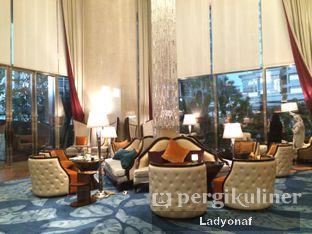 Foto 8 - Interior di The Writers Bar - Raffles Jakarta Hotel oleh Ladyonaf @placetogoandeat
