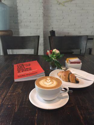 Foto 3 - Makanan di Babochkaa Bistro & Coffee Bar oleh @Itsjusterr