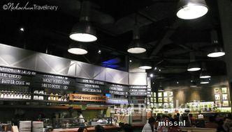 Foto Interior di Kitchenette