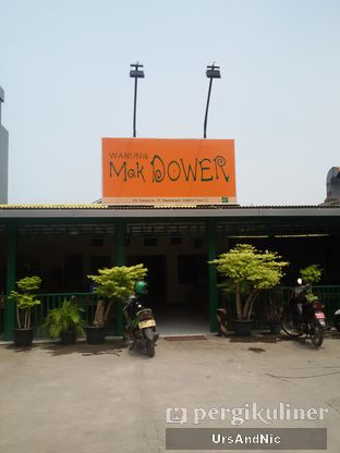 Foto 15 - Eksterior di Warung Mak Dower oleh UrsAndNic