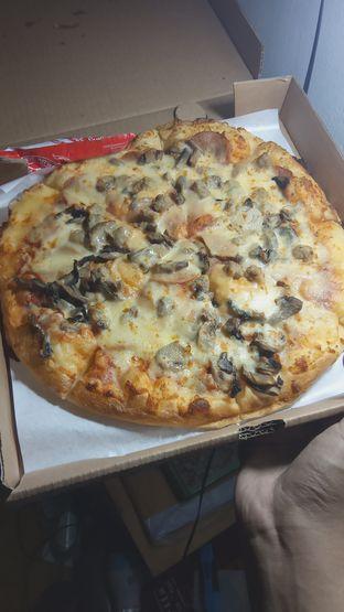 Foto review Pizza Hut Delivery (PHD) oleh Renodaneswara @caesarinodswr 3