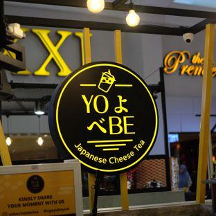 Foto 4 - Interior di Yobe Cheese Tea oleh Novi Ps