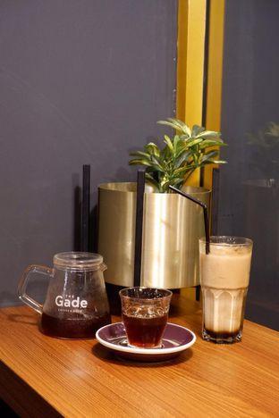 Foto 19 - Makanan di The Gade Coffee & Gold oleh yudistira ishak abrar