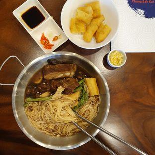 Foto review Chong Bak Kut Teh oleh Naomi Suryabudhi 5
