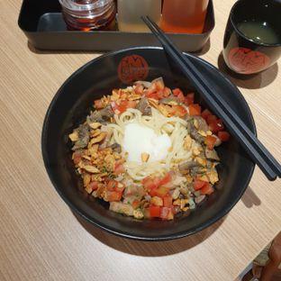 Foto 3 - Makanan di Abura Soba Yamatoten oleh Naomi Suryabudhi