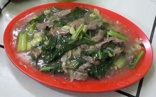 Foto - Makanan(Kwetiau siram) di Kwetiau Aciap oleh Irda Farinduany