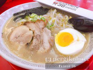 Foto review Ramen 38 Sanpachi oleh Fransiscus  2