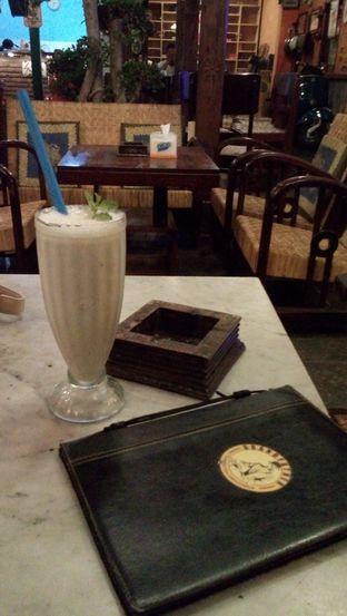 Foto 1 - Makanan di Grand Father Coffee Shop oleh Julia Intan Putri