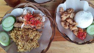 Foto 1 - Makanan di Ayam Geprek Master oleh Review Dika & Opik (@go2dika)