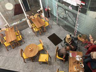 Foto review L Kafe oleh YSfoodspottings 3
