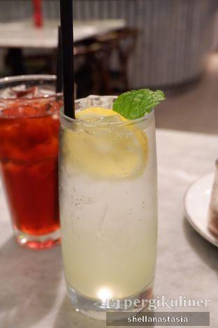 Foto 5 - Makanan(Lemon Squash) di Pizza Marzano oleh Shella Anastasia
