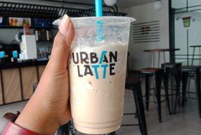 Foto Urban Latte