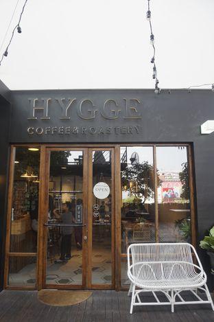 Foto 8 - Eksterior di Hygge Coffee oleh yudistira ishak abrar