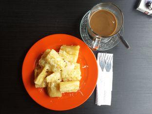 Foto review Kong Djie Coffee oleh David  10