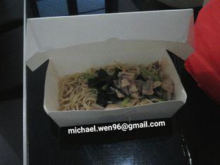 Foto - Makanan di Bakmi Orpa oleh Michael Wenadi