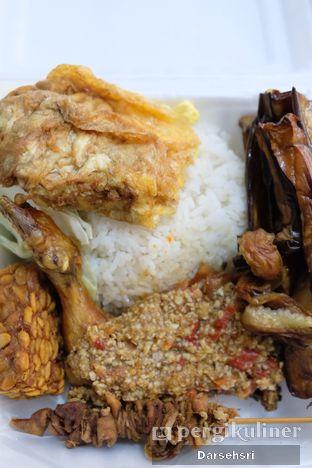 Foto 2 - Makanan di Ayam Gepuk Pak Gembus oleh Darsehsri Handayani