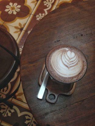Foto 4 - Makanan di Pigeon Hole Coffee oleh Annisa Putri Nur Bahri