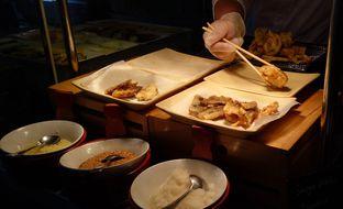 Foto 31 - Makanan(tenpura) di Sailendra - Hotel JW Marriott oleh maysfood journal.blogspot.com Maygreen