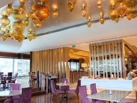 foto Arts Cafe - Raffles Jakarta Hotel