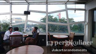 Foto 14 - Interior di Widstik Coffee oleh Jakartarandomeats