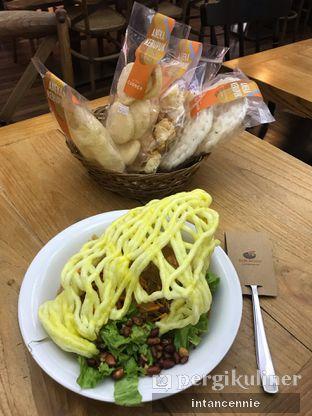 Foto 1 - Makanan di Kafe Betawi oleh bataLKurus
